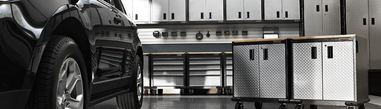 Best garage storage systems according to a professional organizer